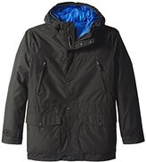 London Fog Men's Tall Brookings Anorak 3 In 1 System Jacket