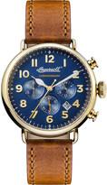 Ingersoll Trenton Quartz Chronograph Watch