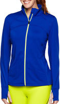JCPenney XersionTM Brushed Synthetic Athletic Jacket