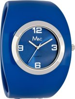 MC M&c Women's Stylish Bangle Watch
