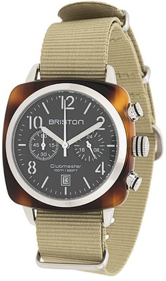 Briston Watches Clubmaster classic watch