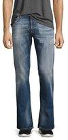 Diesel Zatiny L.32 Slim-Straight Jeans, Blue