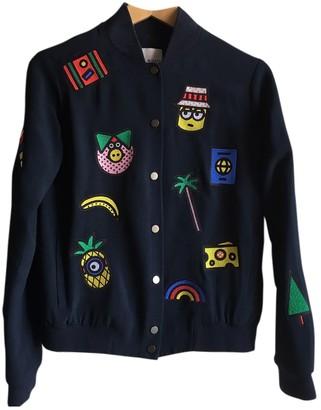 Mira Mikati Multicolour Jacket for Women