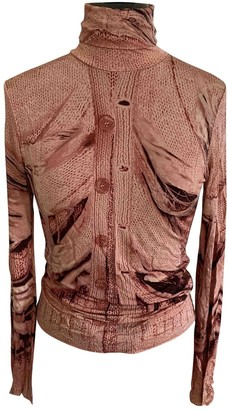 Jean Paul Gaultier Other Silk Tops