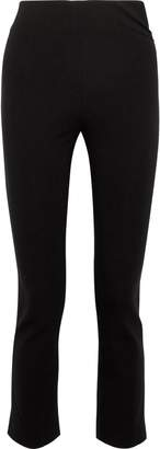 Tome Cropped Stretch-knit Skinny Pants