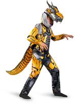 Disguise Transformers Deluxe Grimlock Dress-Up Set - Kids