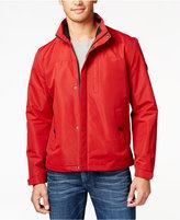 MICHAEL Michael Kors Men's Polytech Stand-Collar Hipster Windbreaker Jacket