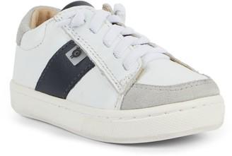 Old Soles Little Boy's & Boy's Leather Sneakers