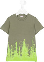 Il Gufo print T-shirt - kids - Cotton/Spandex/Elastane - 4 yrs