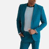 LA REDOUTE COLLECTIONS Fitted Suit Jacket