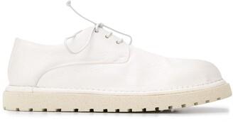 Marsèll Ridged Sole Shoes