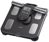 Omron Full-Body Sensor Body Composition Monitor and Weight Scale