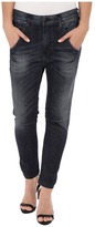 Diesel Fayza Trousers in Denim 847Q