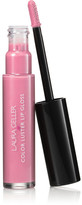 Laura Geller Color Luster Lip Gloss - Berry Smoothie (bright pink)
