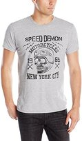 Hanes Men's Motor Graphic T-Shirt