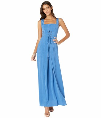 BCBGeneration Women's Corseted Gown