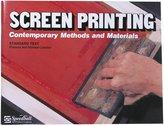 Speedball Art Products Screen Printing Textbook