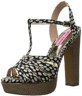 Betsey Johnson Women's Magiic