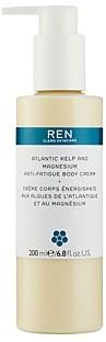 REN Atlantic Kelp & Magnesium Anti-Fatigue Body Cream