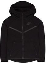 Nike Boy's 'Tech Fleece' Full Zip Hoodie