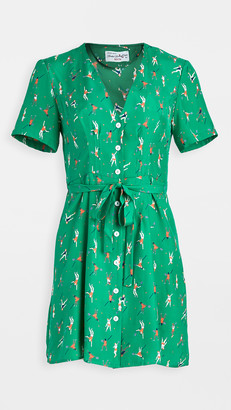 HVN Mini Rosemary Dress