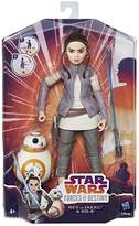Star Wars Rey of Jakku and BB-8 Figure Set