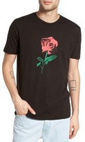 Altru Men's Sweet Heart Graphic T-Shirt