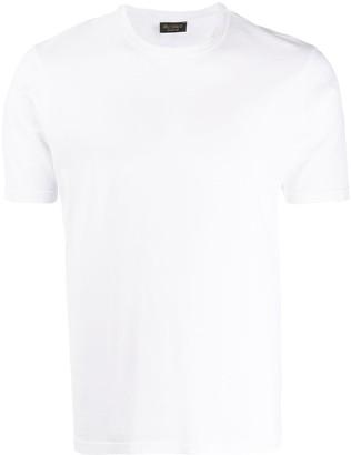 Dell'oglio plain crew neck T-shirt
