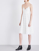 Claudie Pierlot Rieuse lace dress