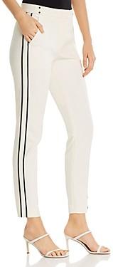 Escada Sport Tunta Tapered Striped Pants