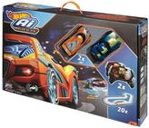 Hot Wheels Ai Intelligent Race System Starter Kit