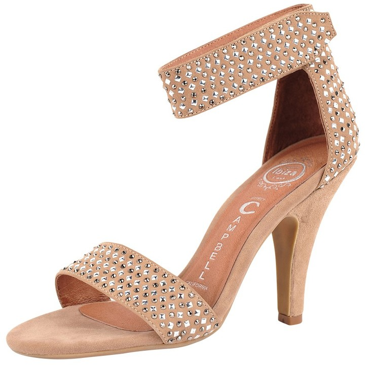 Jeffrey Campbell Houge