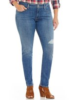 Levi's s Plus 311 Shaping Skinny Jeans