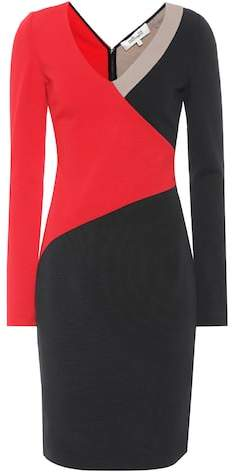 Diane von Furstenberg Knitted dress