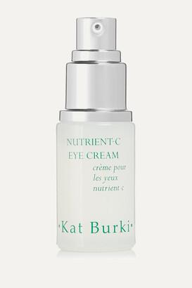 Kat Burki Nutrient-c Eye Cream, 15ml - one size