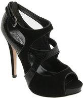 'Sassy' Platform Sandal