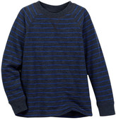 Joe Fresh Stripe Tee (Toddler & Little Boys)