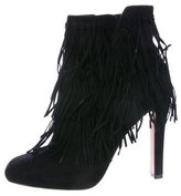 Jean-Michel Cazabat Pepe Ankle Booties