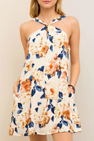 Entro Blooming Love Dress