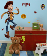 Toy Story Woody Giant Peel & Stick Decal