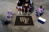 Fanmats Wake Forest Tailgater Rug