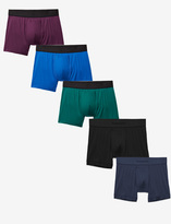 Tommy John Air Trunk 5 Pack