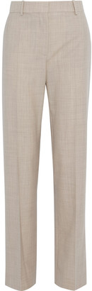 Roksanda Livio Wool Straight-leg Pants