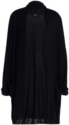 Line Modal And Cashmere-Blend Cardigan
