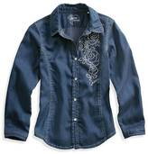 GUESS Denim Shirt (2-5xy)
