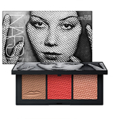 NARS The Veil Cheek Palette Man Ray Holiday 2017 Edition