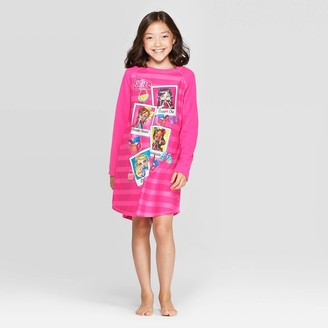 "Girls' Jay@Play ""Boxy Girls"" Nightgown -"