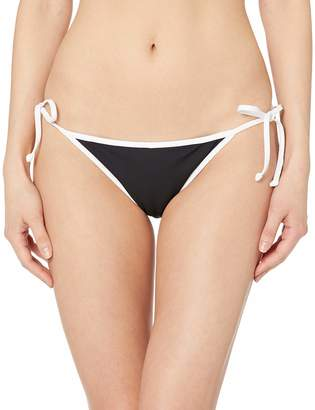 Volcom Junior's Women's On The Spot Hipster Bikini Bottom