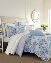 Thumbnail for your product : Laura Ashley Mila Comforter Set
