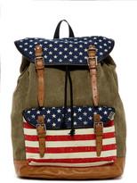 Steve Madden Americana Utility Backpack